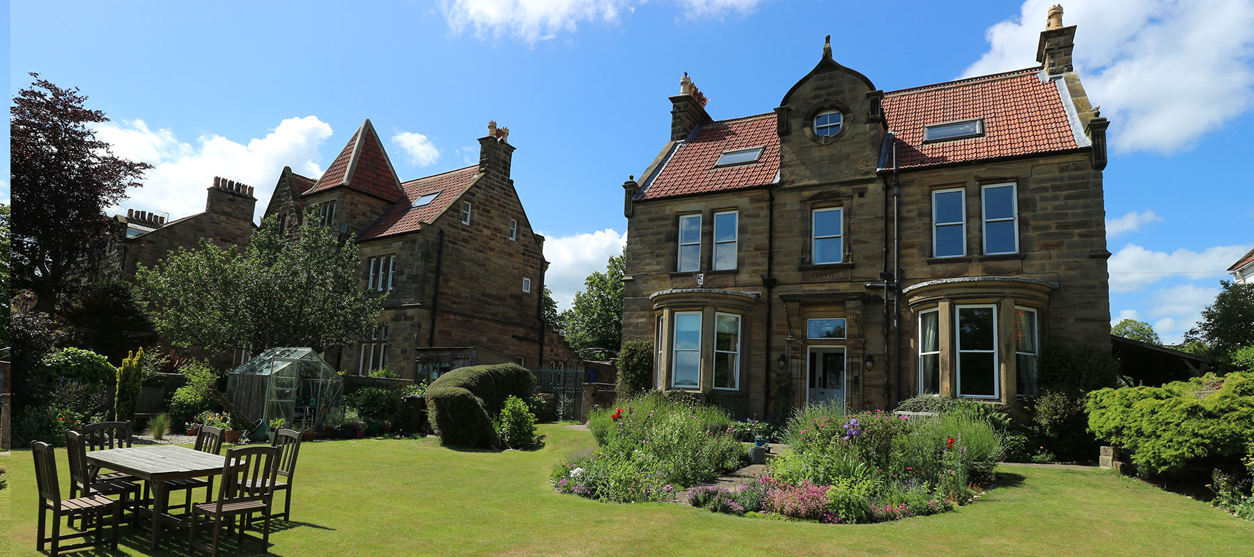 Saxon Villa Bed and Breakfast – Fylingthorpe / Robin Hood's Bay