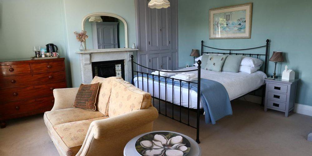 Saxon Villa Robin Hoods Bay Room 3