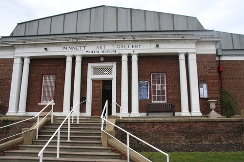Whitby Museum and Art Gallery